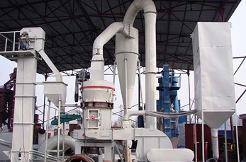 Grinding Mill